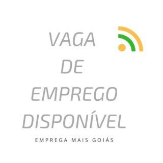 ASSISTENTE DE MARKETING EM GOIANIA