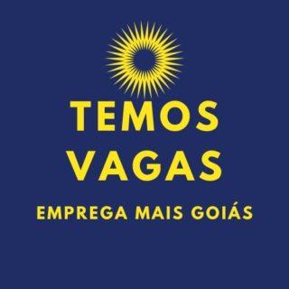 VAGAS VENDEDORAS SHOPPING